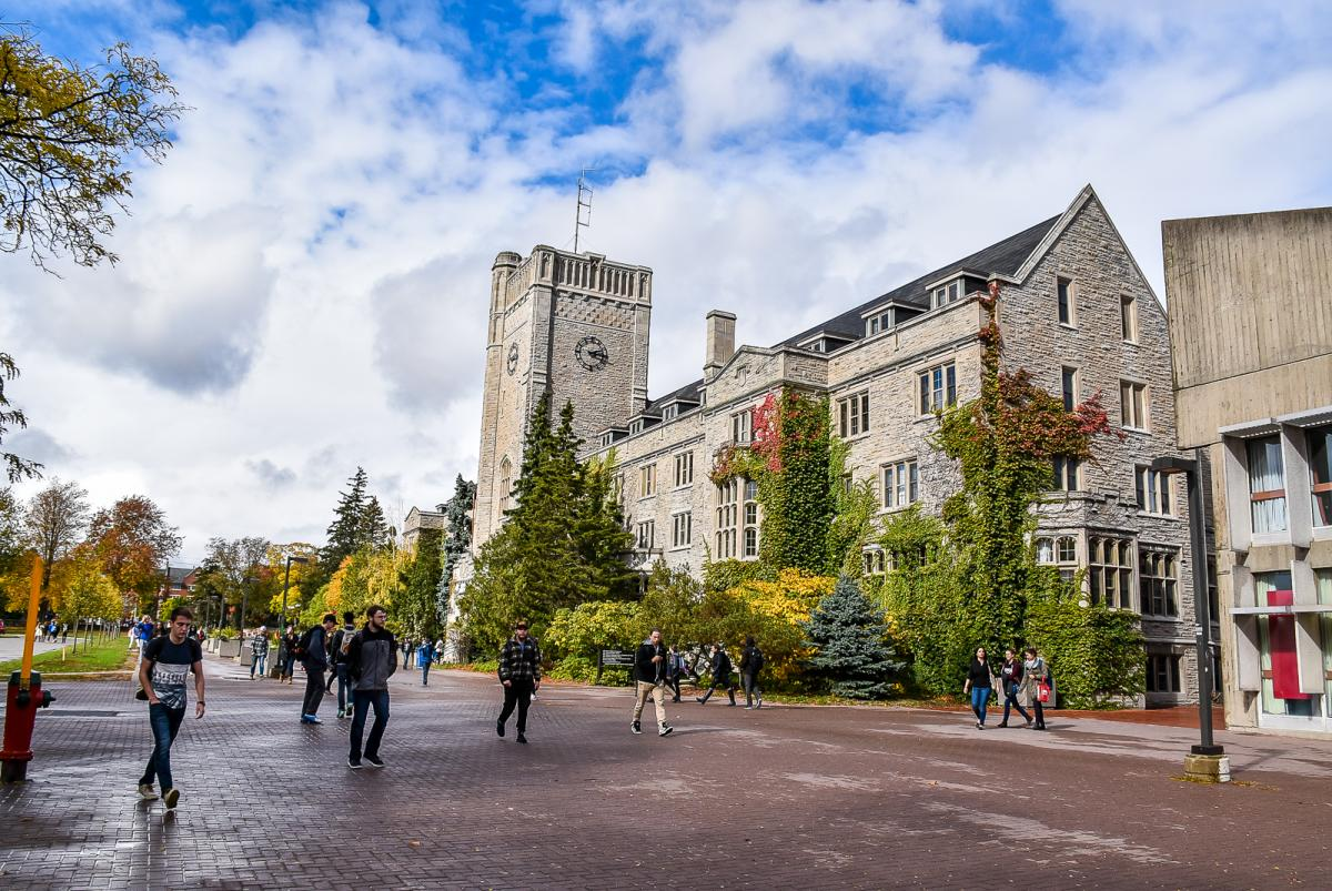 University Of Guelph: University Of Guelph Retirees Association